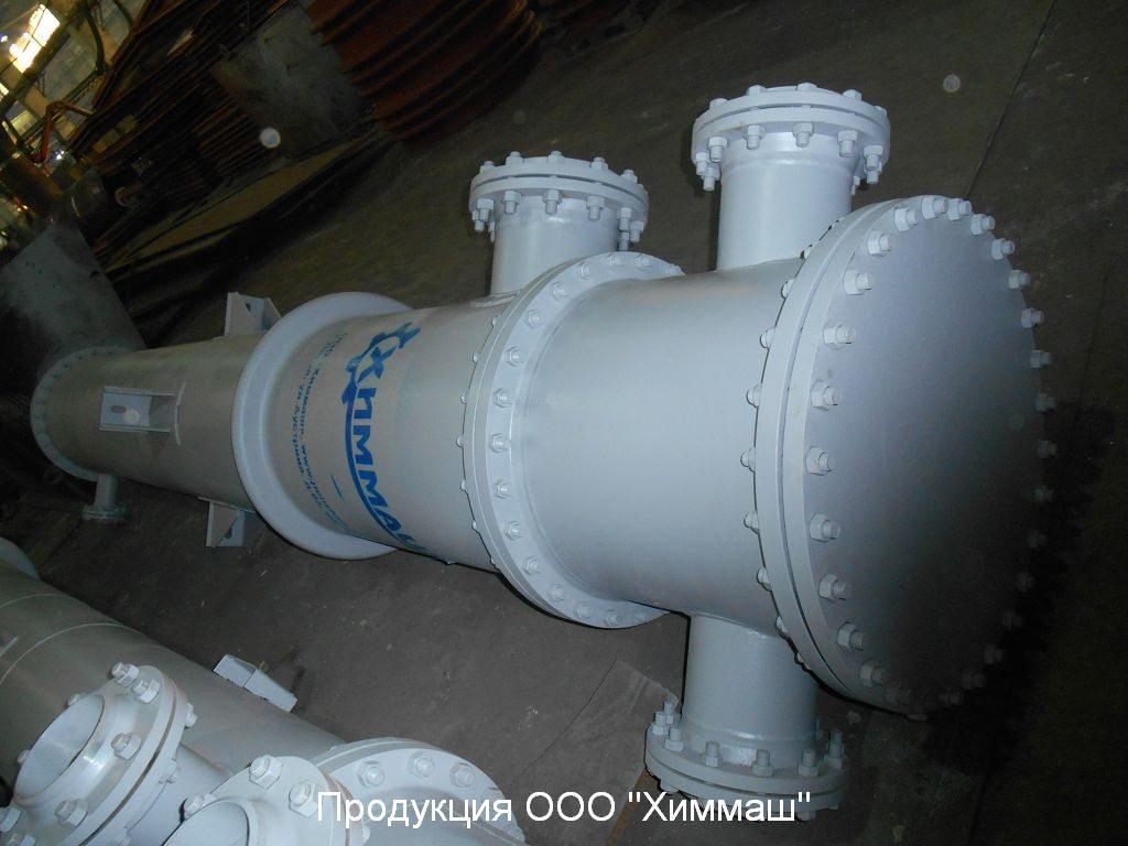 Кожухотрубчатые испарители типа КВНГ и КВКГ Тамбов Установка для промывки теплообменников Aquamax EVOLUTION 20 Turbo Соликамск